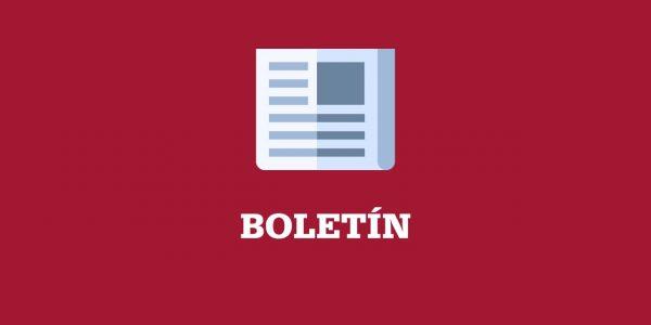 Boletín Informativo 4