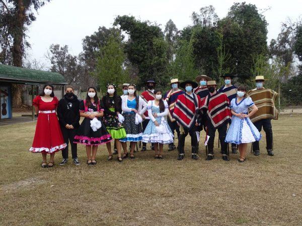 Chilenidad 2021